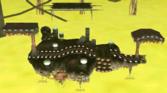 Planeta Zebes- Brinstar SSB4 (3DS)