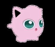 Pose T Jigglypuff (SSBM)