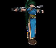 Pose T Lyn SSB4 (Wii U)