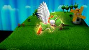 Superdragón (1) SSB4 (Wii U)