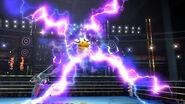 Dedenne SSB4 (Wii U)