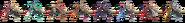 Paleta de colores Pyra-Mythra SSBU