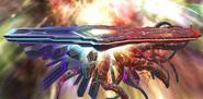 Destino Final SSB4 (3DS)