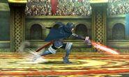Danza del sable Lucina (2) SSB4 (3DS)