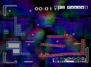 Dianas Smash de Donkey Kong SSBM