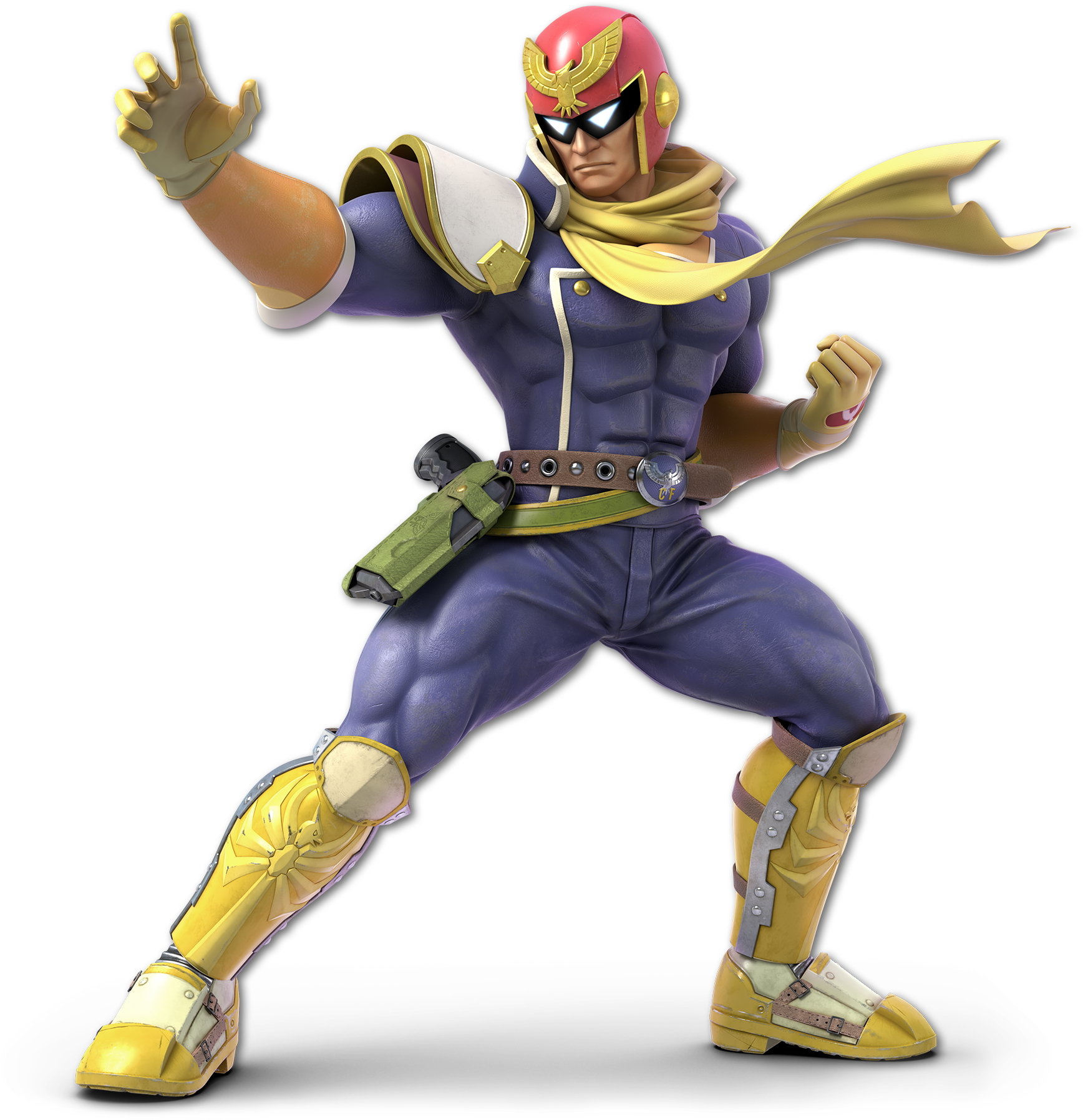 Captain Falcon (SSBU)