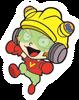 Pegatina de 9-Volt WarioWare, Inc- Mega Party Game$! SSBB.png