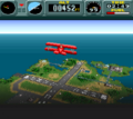 Clásico Pilotwings SSB4 (Wii U)