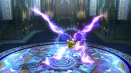 Dedenne (2) SSB4 (Wii U)