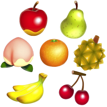 Fruta (Animal Crossing)