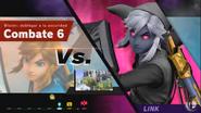 Combate 6 (Smash Arcade) Link