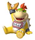 Pegatina de Bowsy Mario Superstar Baseball SSBB.png