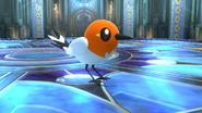 Fletchling SSB4 (Wii U)