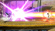 Báculo Sombrío (1) SSB4 (Wii U)