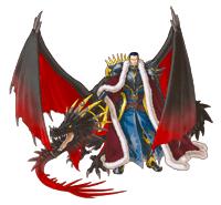 Lista de pegatinas de SSBB (Fire Emblem)