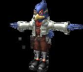 Pose T Falco SSBB