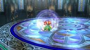 Bellossom (1) SSB4 (Wii U)