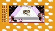 Egg catcher en Kirby Adventure