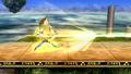 Flecha de Luz (Sheik) (1) SSB4 (Wii U)