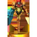 Lista de trofeos de SSB4 3DS (Metroid)