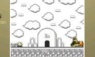 Versión alternativa de Dream Land SSB4 (3DS)