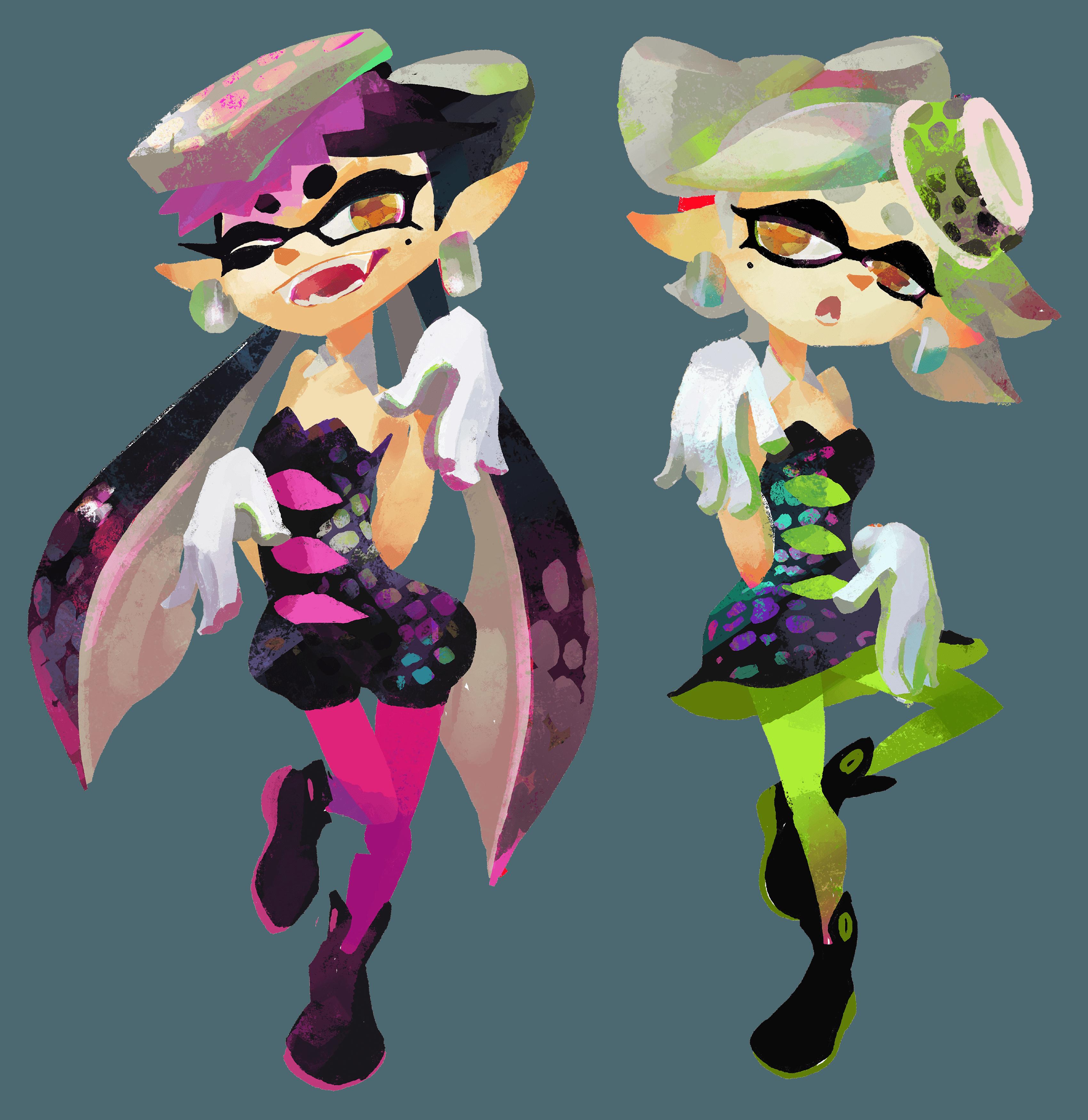Calamarciñas