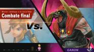 Combate 7 (Smash Arcade) Link
