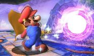 Capa de Mario 3DS SSB4