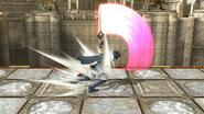 Danza del sable (Lucina) (3) SSB4 (Wii U)