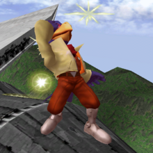 Falco Aturdido SSBM.png