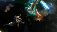 Gran Aether (7) SSB4 (Wii U)