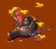Hal Abarda en Kirby Super Star