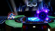 Mega Leyendas (1) SSB4 (Wii U)