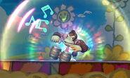 Konga Beat SSB4 (3DS)