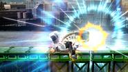 Superrayo Difuso (1) SSB4 (Wii U)