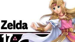 17 Zelda – Super Smash Bros