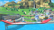 Isla Wuhu SSB4 (Wii U) (1)
