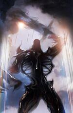 The Demon King of Fall Rain