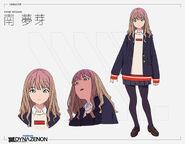 Yume Minami design