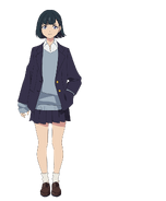 Kaneishi Visual