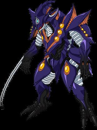Kaiju Form