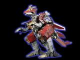 Dyna Dragon