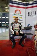 Photo Sergey Grigorovich International German Superbike Championship 3