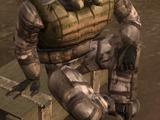 Armor (stalker)