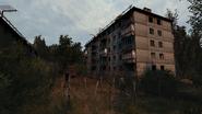 Ну здравствуй, что ли, старый двор Chernobyl Chronicles