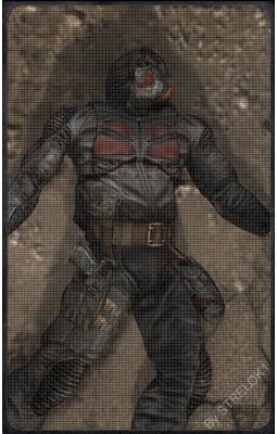 Oddział Generała Taczenki