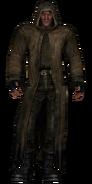 Model Grzechu w Lost Alpha