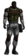 Monolit NPC model (4)