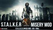 S.T.A.L.K.E.R Misery mod 2.1 35 (Português-BR)
