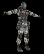 SCS ISG ABC suit